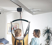 Guldmann GH2 Hoists (Discontinued-see GH3)