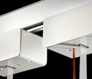 Guldmann GH3 Twin Lift Module