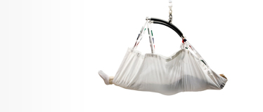 Guldmann Disposable Repositioning Sling
