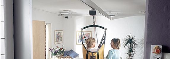 Guldmann GH2 Ceiling Hoist