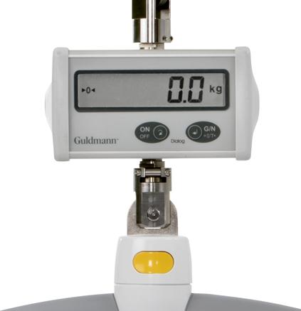 Guldmann Digital Scale