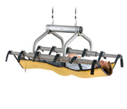 Guldmann 2 Strap Horizontal Foldable Lifter