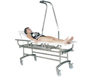 Guldmann Rustproof Bath Stretcher
