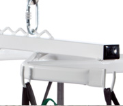 Guldmann Horizontal Lifting Support With Multiple Positions