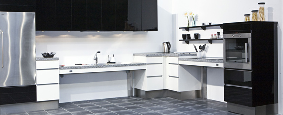 Kitchens Taylor Dolman