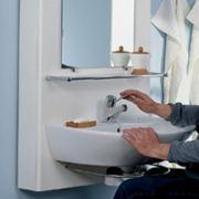 Ropox Basis Wash Basin