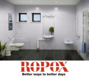 Ropox Bathing & Showering