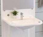 Ropox SlimLine Wash Basin