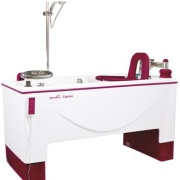Reval Caprice Assisted Bath