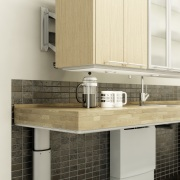 Pressalit Indivo Kitchens