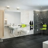 Bathroom / Level Access Wetroom Installer: London