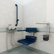 Pressalit Care Bathroom Solutions