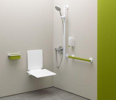 HEWI-System-800-K-Shower