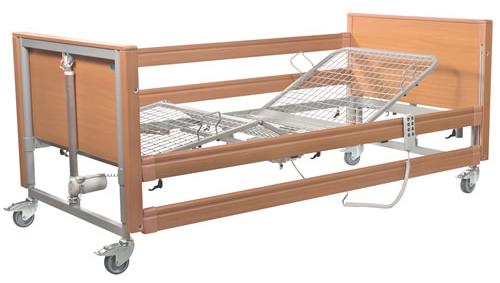 Medley Ergo Bed
