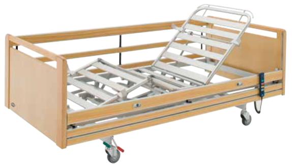 SB 755 Bed
