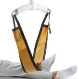 Safe rehabilitation training with the Guldmann Multi Support Sling