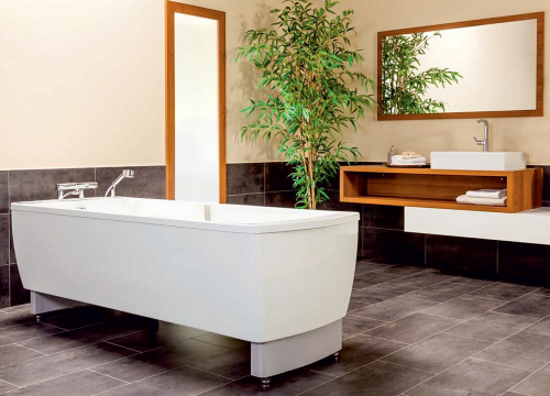 Comfort Bath 5-sml