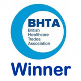 Guldmann Wins BHTA Best Product Award