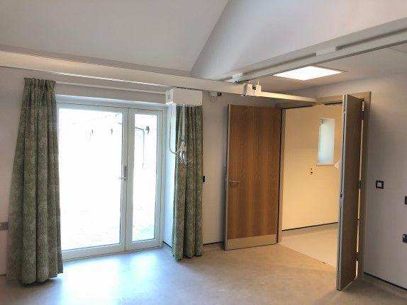 CombiLock Bedroom