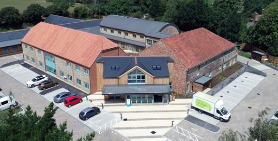 St Wilfrids Hospice